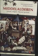 middelalderen - historie, religion, litteratur og kunst - bog