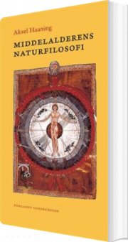 middelalderens naturfilosofi - bog