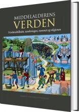 middelalderens verden - bog