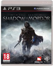middle-earth: shadow of mordor (essentials) - PS3