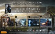 middle-earth: shadow of mordor - special edition /xbox one - xbox one