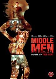 middle men - DVD