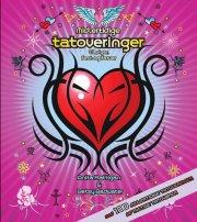 midlertidige tatoveringer til piger fest og farver - bog
