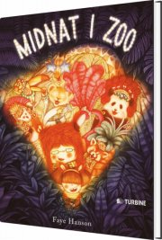 midnat i zoo - bog