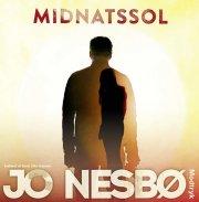midnatssol - CD Lydbog