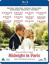 midnight in paris - Blu-Ray