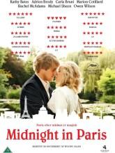 midnight in paris - DVD