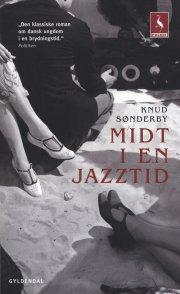 midt i en jazztid - bog