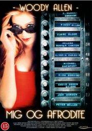 mig og afrodite / mighty aphrodite - DVD