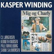 kasper winding - mig og charly - cd