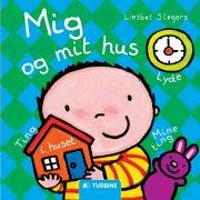 mig og mit hus - bog
