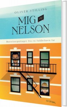 'mig og nelson - bog
