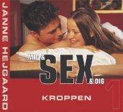 mig & sex & dig kroppen - bog