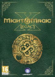 might & magic x legacy (nordic) - PC