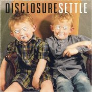 disclosure - settle - cd
