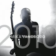 mika vandborg - 2010 - cd