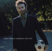 mikael simpson - kompilation 2002-2012 - cd