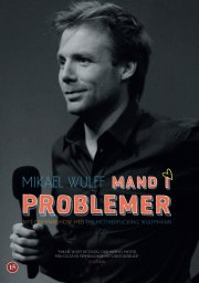 mikael wulff - mand i problemer - DVD