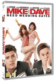 mike and dave need wedding dates - DVD