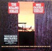 mike oldfield - the killing fields soundtrack - Vinyl / LP