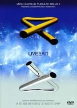 mike oldfield - tubular bells 2 og 3 - DVD