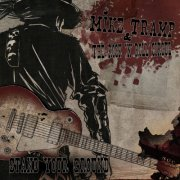 mike tramp and the rock and roll circuz - stand your ground - cd