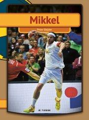 mikkel - bog