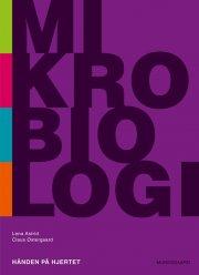 mikrobiologi - hånden på hjertet - bog