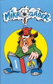 mikrogåder 1 - bog