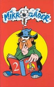 mikrogåder 2 - bog