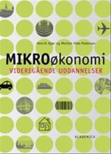 mikroøkonomi - bog