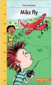 miks fly - bog