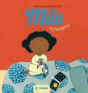 mila og monstrene - bog