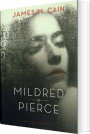 mildred pierce - bog
