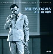miles davis - all blues - Vinyl / LP