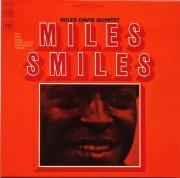 miles davis quintet - miles smiles - Vinyl / LP