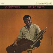 miles davis - milestones - Vinyl / LP