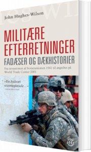 militære efterretninger - bog