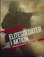 militære hemmeligheder: elitesoldater i aktion - bog
