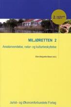 miljøretten 2 - bog