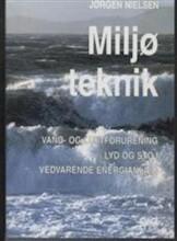 miljøteknik - bog