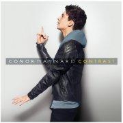 conor maynard - contrast - cd