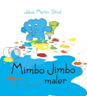 mimbo jimbo maler - bog