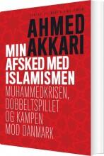 min afsked med islamismen - bog