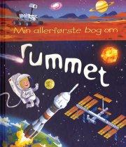 min allerførste bog om rummet - bog