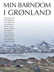 min barndom i grønland - bog