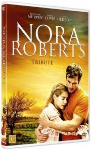 min bedstemors hus / tribute - nora roberts - DVD
