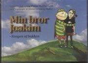 min bror joakim - bog
