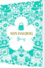 min dagbog - bog
