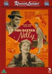 min datter nelly - DVD